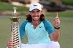 Tommy Fleetwood chiến thắng Race to Dubai